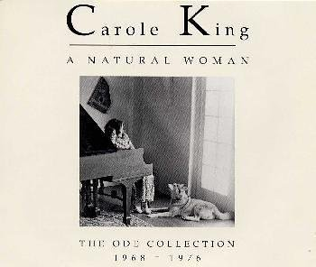 ODE COLLECTION 1968-76 by Carole King
