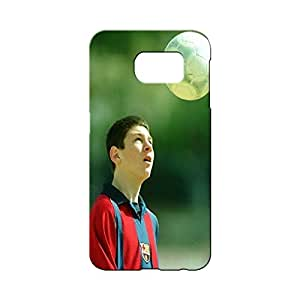 BLUEDIO Designer 3D Printed Back case cover for Samsung Galaxy S6 - G3275