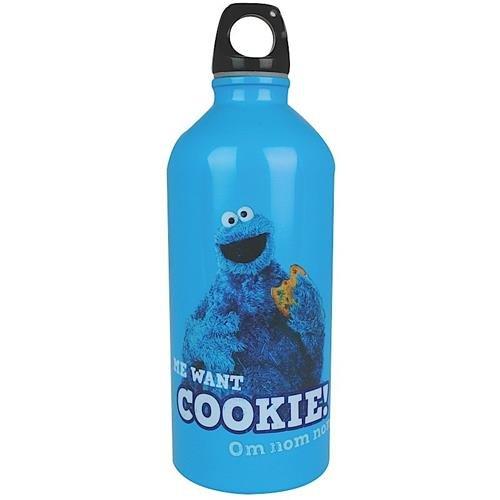 Sesame Street-Cookie Monster