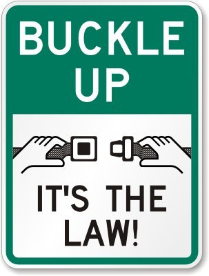 Seat Belts Laws front-1077390