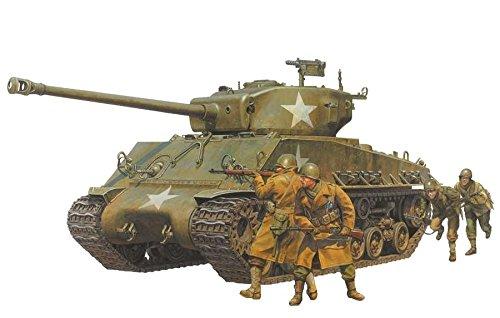 Tamiya M4a3e8 Sherman Tamiya Models M4a3e8 Sherman '