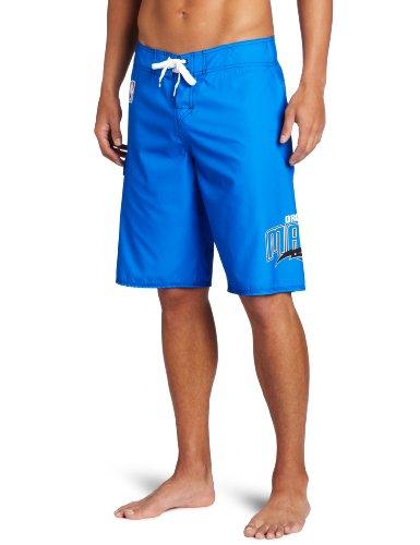 Quiksilver Men'S Magic Boardshort, Royal Blue, 36
