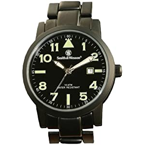 Men's Smith & Wesson Pilot Watch