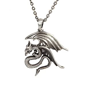 dragon pendant amazon