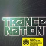 Various Artists Trance Nation 2002