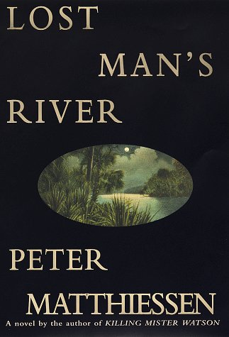 Image for Lost Man's River:
