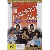 Acropolis Now - Season 5 - 3-DVD Set ( Acropolis Now - Season Five )