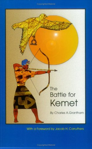 the battle for kemet critical essays on ancient egypt