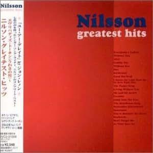 うわさの男~ニルソン・グレイテスト・ヒッツ