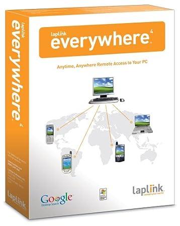 Laplink Everywhere [Old Version]