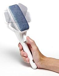 Whitmor 6234-764 Rotating Lint Brush