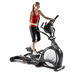Sole Elliptical E35