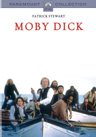 Moby Dick [2 DVDs]