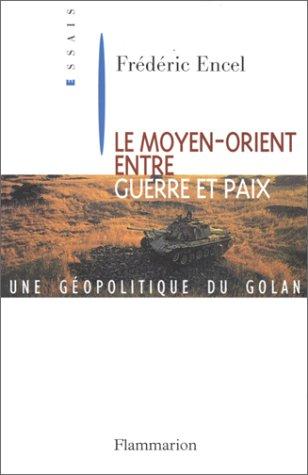 atlas disrael geopolitique dune democratie en guerre