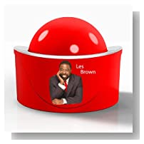 LES BROWN Daily Inspiration & Motivation Electronic Life Learning Device