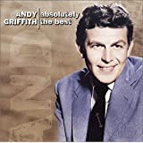 Absolutely the Best ~ Andy Griffith