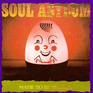 Soul Asylum - Made to Be Broken - Zortam Music