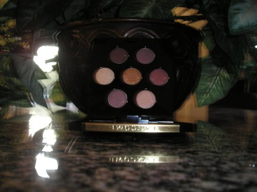 Lancome Colour Design Deluxe GWP Eyeshadow Compact - SNAP, FILIGREE, LEZARD, POSE, VUE, COLOUR DU JOIR