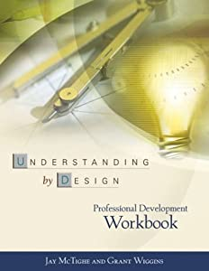 "Cover of ""Understanding by Design: Profes..."