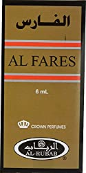 Al Rubab Attar (Al Fares)