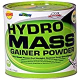 Hydro Mass Gainer Powder - 1kg /2.2 Lb (Vanilla)