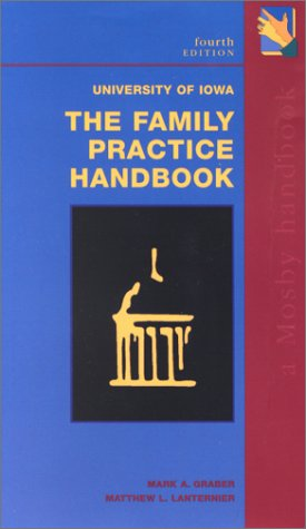 The Family Practice Handbook