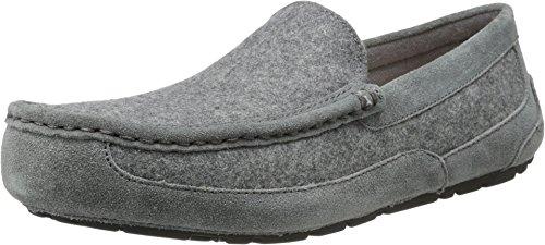 0631afe69bf UGG Men s Alder Wool Metal Wool Slipper 9 D Medium - Jake A. Brasset