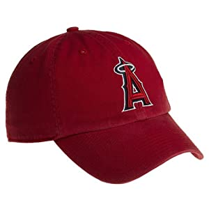Angels+baseball+caps