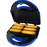 Multi-Color Electric Hostess Twinkies Maker Easy-to-use non-stick cooking plate