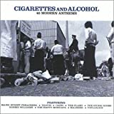 V1 Cigarettes And Alcohol 40by Various
