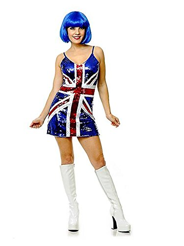 Top 5 best ginger spice costume for sale in 2016 : Product ...