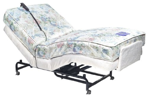Golden Technologies Adjustable Bed: Size - Double King