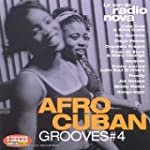 Afro Cuban Grooves Vol 4