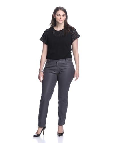 James Jeans Women's Twiggy Z Skinny Jean