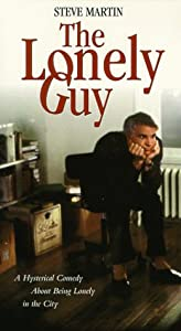 Lonely Guy [VHS]