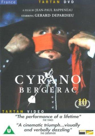 Cyrano De Bergerac [DVD] [1990]