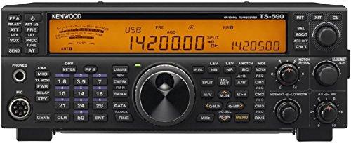 Kenwood Original TS-590SG HF/50 MHz Amateur Base Transceiver 32 BIT DSP, 100 Watts (Preset Hi Mixer compare prices)
