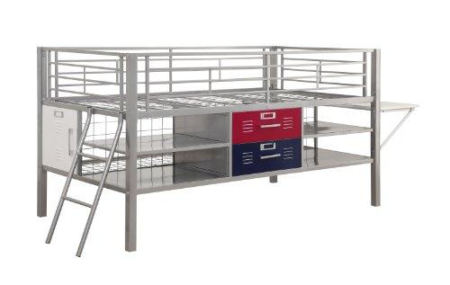 Futon Bunk Beds 2921 front