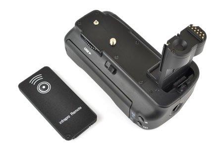 Battery--World Wireless Performance IR Remote
