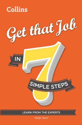 Get that Job in 7 simple steps PDF