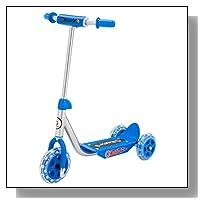 Razor Jr. Lil' Kick Scooter - Blue