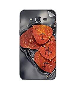 MOBILE SKIN FOR SAMSUNG GALAXY J5