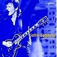 John Fogerty Hot Rod Heart