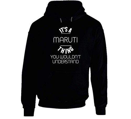 maruti-thing-wouldnt-understand-funny-car-auto-hooded-pullover-2xl-black