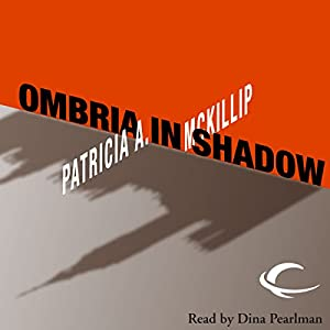 Ombria in Shadow Audiobook