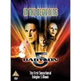 Babylon 5: In The Beginning [DVD] [1998] [1994]by Mira Furlan