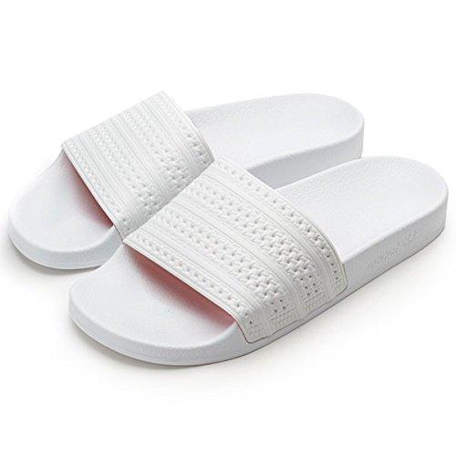 アディダス オリジナルス(adidas originals) サンダル(ADILETTE/アディレッタ)【626 ホワイト/25.5】