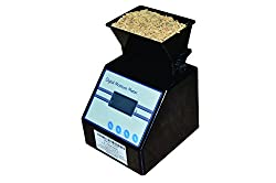 Highly Accurate Portable Digital Moisture Meter For Mustard seeds, Sunflower seeds, Cotton Seeds, Soya bean Seeds