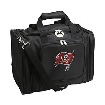 Denco Sports Luggage NFL Tampa Bay Bucs 22