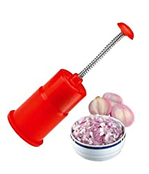 Contact Press Onion chopper Pack of 1